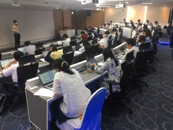Petroleum Authority of Thailand English Assessment Testing