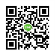 Vantage's Line Account QR code