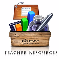 Vantage's list of Teacher Resources
