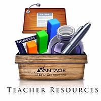 Vantage TEFL Toolbox.png