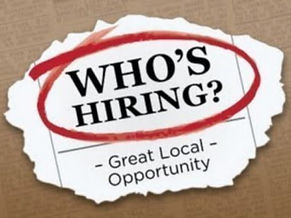 Who's Hiring? A list of great English teaching job sites