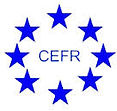 The CEFR – a way to measure language proficiency