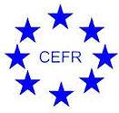 The CEFR measures English language proficiency