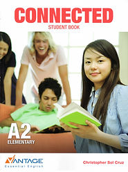 Learn Social Connect A2 Studnet Book