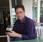 The Author's bio