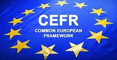 CEFR - Common European Framework of Reference CEFR