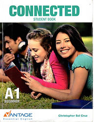 Learn Social Connect A1 Studnet Book