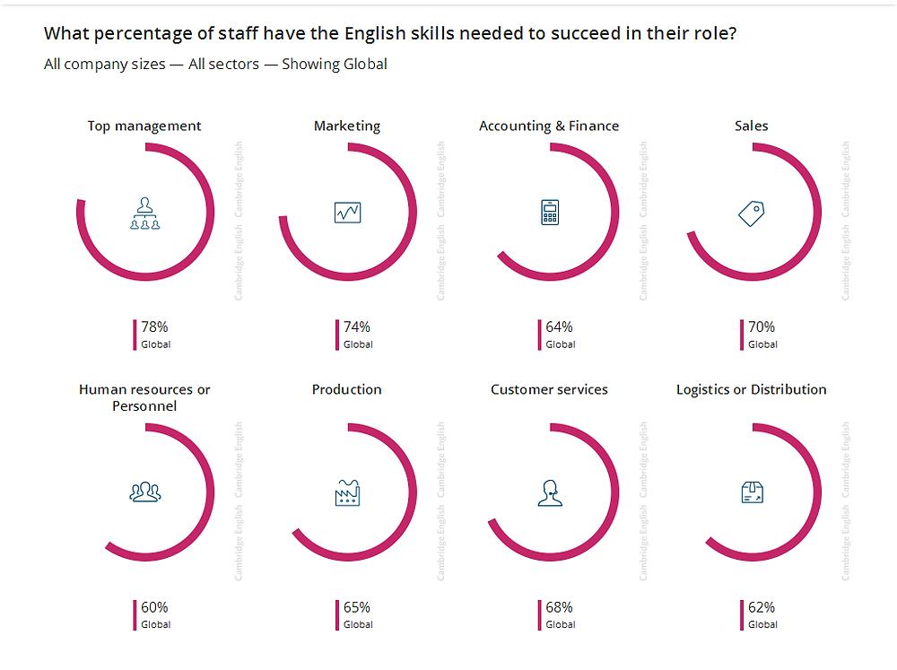 Global Executive Skills Gap