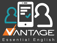 Vantage Essential English Learn Social