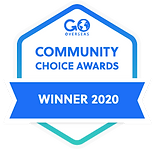 TEFL Winner--2020 Community Choice Awards