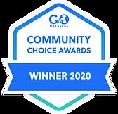 Vantage-2020 Winner Global TEFL Award
