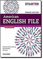 American-English-File-Starter-Second-Edi