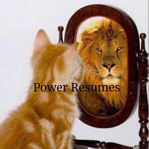 Create an Eye-Grabbing Power Resume