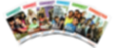 Learn Social Connect A1-C1 Student Book
