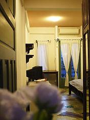 The Tuscany Service Apartments-Bangkok