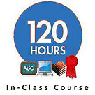 120 hour In-Class TEFL course