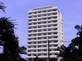 162 rooms in Poonchock Mansions - Bangkok