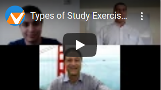 Types of Study Exercies