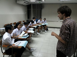 Vantage TEFL Training