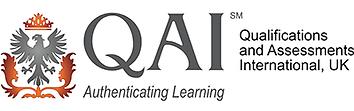 Qualifications & Assessments International, UK