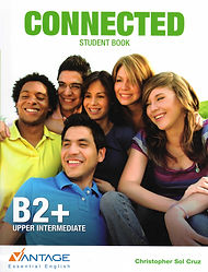 Learn Social Connect B2 Studnet Book
