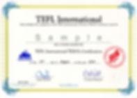 Lamar Certificate sample.jpg