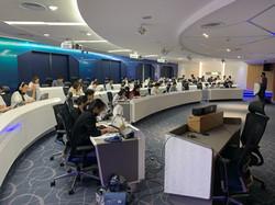 Petroleum Authority of Thailand (PTT) English Testing
