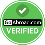 Go Abroad's Verification Approval