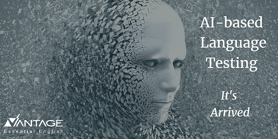 Artificial Intelligence (AI) in Language Testing
