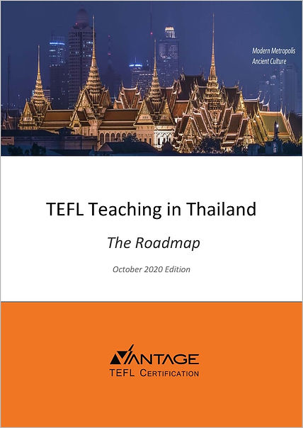 A Guide to TEFL Teaching in Thailand