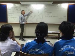 Observed Teaching TEFL Practice