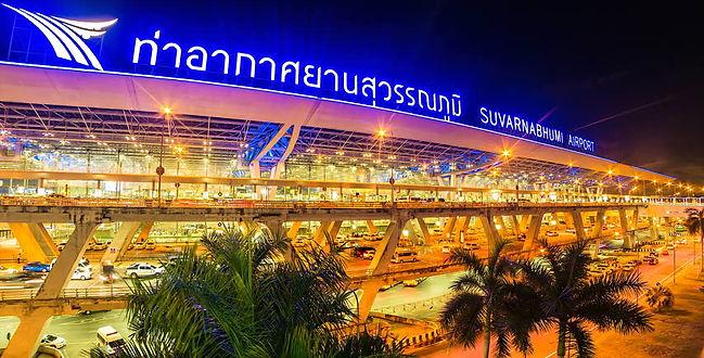 Bangkok Accommodation Information