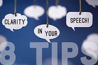 Cambridge Clear Speech: Clarity in your speech!
