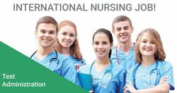 GETS Nursing English Proficiency Exam