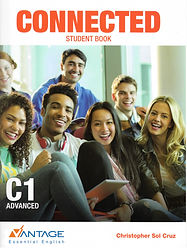 Learn Social Connect C1 Studnet Book