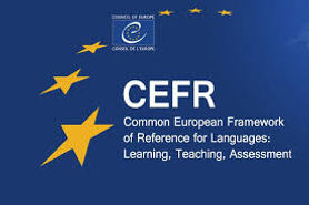 The CEFR Scale of measuring language proficiency