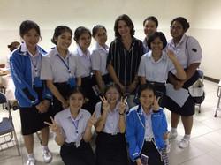 TEFL Course Practice Teaching
