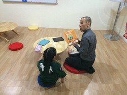 One-to-one Tutoring