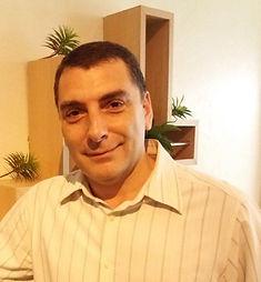 Chris--Vantage TEFL's lead trainer