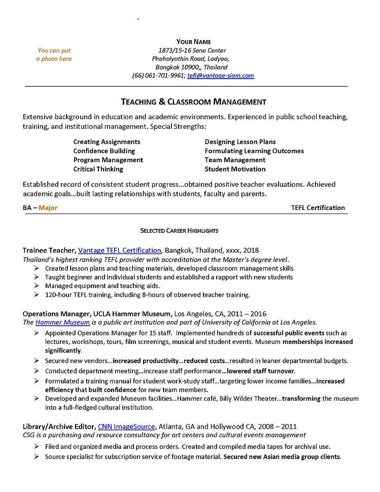 Power Resume Sample, Page 1.jpg