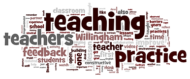 TEFL Practicum or observed teaching practices