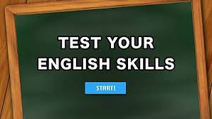 Free English language Placement Tests