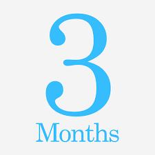 A Three Month TEFL Planning Budget
