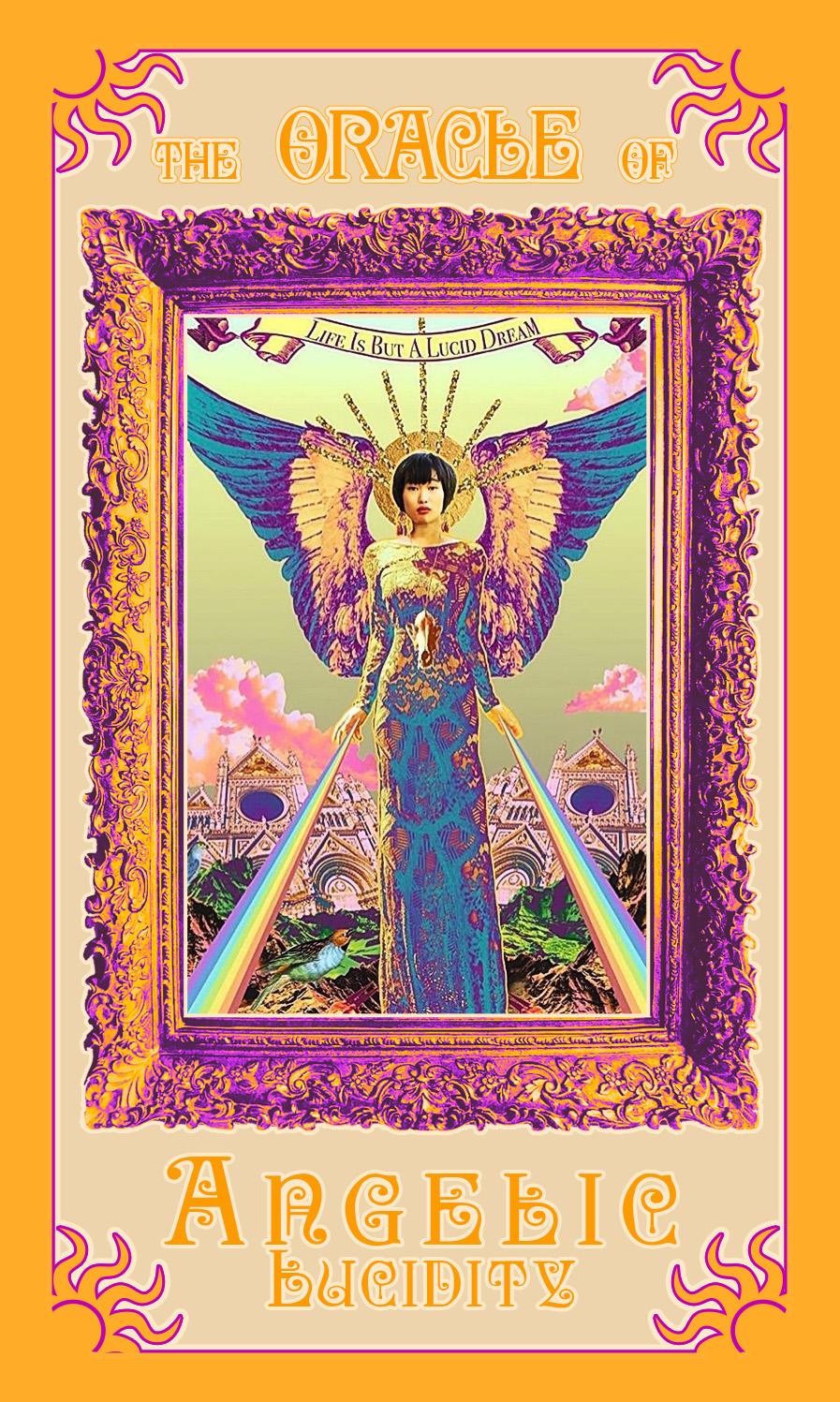 Angelic Lucidity