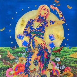 goddess of blissful oblivion