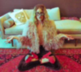 gillian keller artist enlightenment barbie