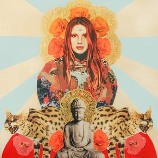 Goddess of Rebellious Wisdom