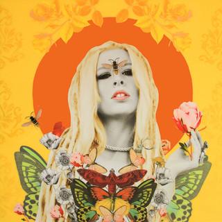 Goddess of Un-Natural Devotion