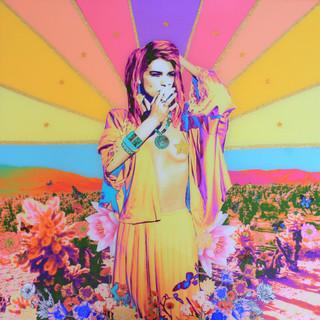 goddess of prolonged epiphanies