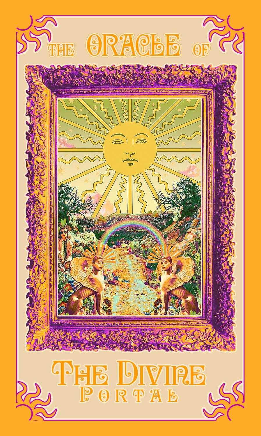 The Divine Portal